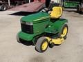 2000 John Deere 355D Lawn and Garden