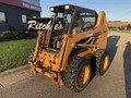 2001 Case 75 XT Skid Steer
