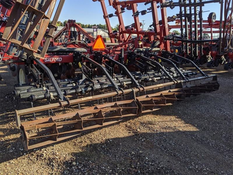 2011 Salford 570RTS Vertical Tillage