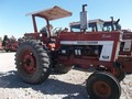 International Harvester 1466 100-174 HP