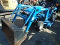 1999 New Holland TC21D Under 40 HP
