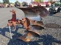 Massey Ferguson 55 Plow