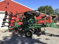 John Deere 550 Mulchers / Cultipacker