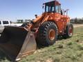 Deere 844A Wheel Loader