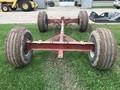 M&W 400B Gravity Wagon