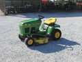 John Deere STX38 Lawn and Garden