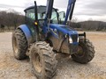 2013 New Holland T5.115 100-174 HP