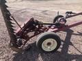 2009 Rowse D9 Sickle Mower