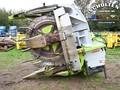 2008 Claas RU450 XTRA Forage Harvester Head