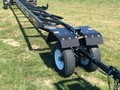 2012 Maurer 42HD Header Trailer