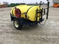 2016 Ag Spray TR500PHS Pull-Type Sprayer