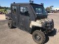 2013 Polaris Ranger Crew 800 ATVs and Utility Vehicle