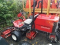 Toro 3100D Miscellaneous
