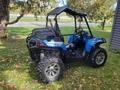2015 Polaris Sportsman 570 ACE ATVs and Utility Vehicle