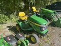 2013 John Deere X360 Lawn and Garden