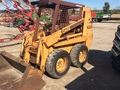 1988 Case 1835C Skid Steer