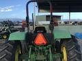 2008 John Deere 5203 Tractor