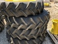 Goodyear 380/80R38 Wheels / Tires / Track