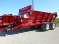 2018 Meyer SXI720 Manure Spreader