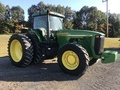 2000 John Deere 8310 175+ HP