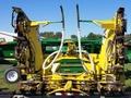 John Deere 698 Forage Harvester Head
