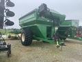 2013 J&M 875-18 Grain Cart