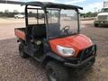 2015 Kubota RTV900G ATVs and Utility Vehicle
