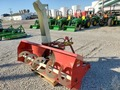 2011 Buhler Farm King 840 Snow Blower