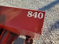 2011 Buhler Farm King 840 Snow Blower