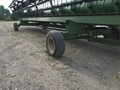 1995 E-Z Trail 672 Header Trailer