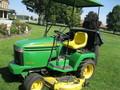 2003 John Deere GX335 Lawn and Garden