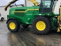 2014 John Deere 7980 Self-Propelled Forage Harvester
