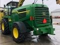 2014 John Deere 7980 Self-Propelled Forage Harvester
