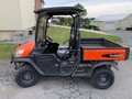 2013 Kubota RTV-X1120D ATVs and Utility Vehicle