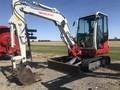 2017 Takeuchi TB240 Excavators and Mini Excavator