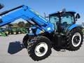 2012 New Holland T6050 100-174 HP