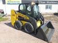 2019 New Holland L216 Skid Steer