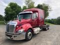 2012 International PROSTAR+ Semi Truck