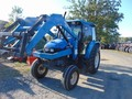 2000 New Holland TS100 100-174 HP