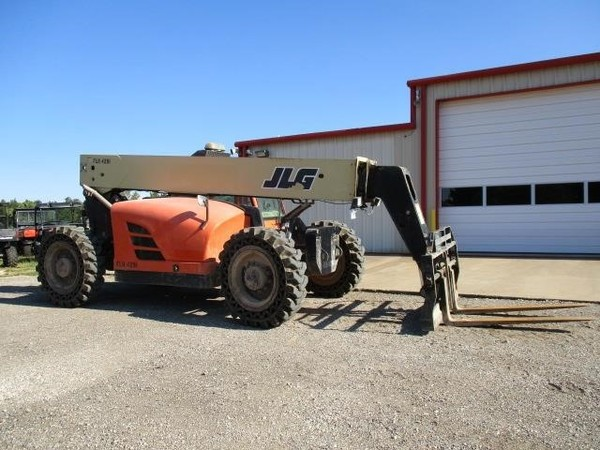2014 JLG G9-43A Forklift