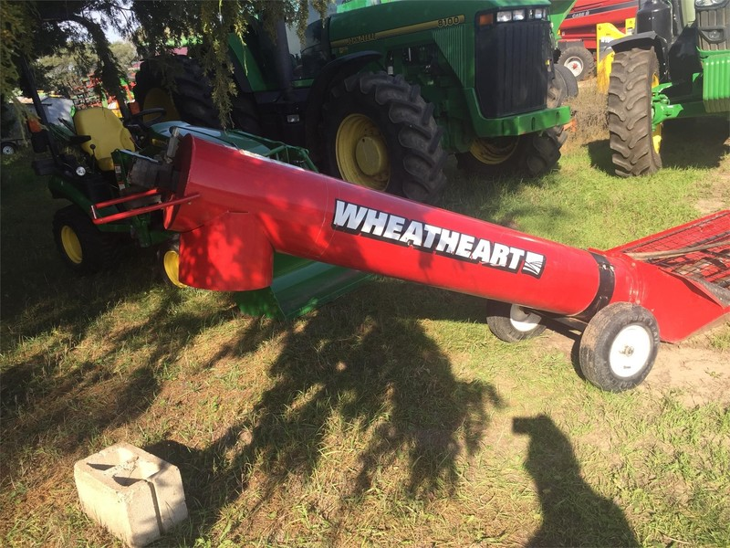 2017 Wheatheart 13TA Augers and Conveyor