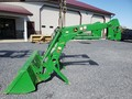 John Deere H240 Front End Loader