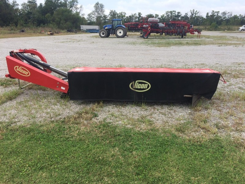 2016 Vicon Extra 232 Disk Mower