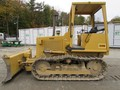 1986 Caterpillar D3B Dozer