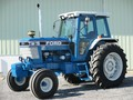 1988 Ford TW15 II Miscellaneous