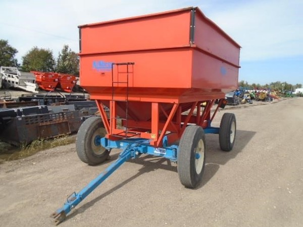 Killbros 385 Gravity Wagon