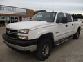 2007 Chevrolet 2500HD Pickup