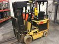 1999 Daewoo BC20S Forklift