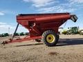 2010 Crust Buster 850 Grain Cart