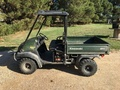 2005 Kawasaki Mule 3010 ATVs and Utility Vehicle